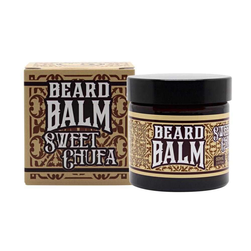 Beard Balm Nº 5 Sweet Chufa