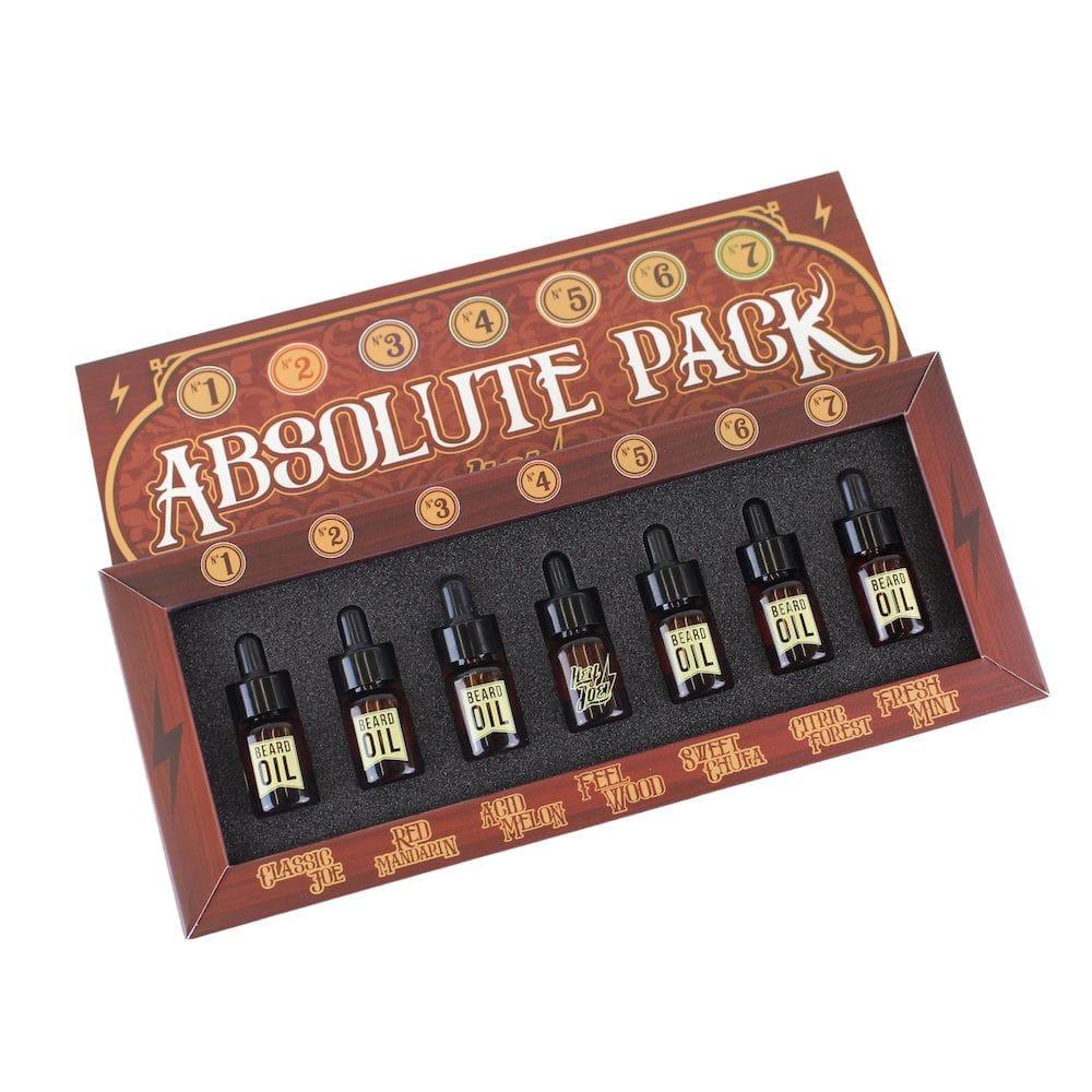 Absolute Pack Selección