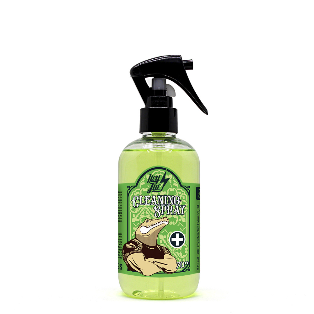 Cleaning Spray | Solución Higienizante 250 ml