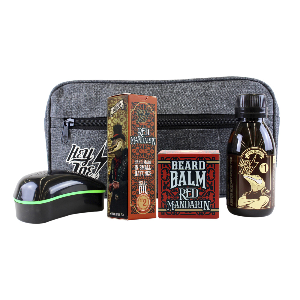 Bearded Survival Kit Delux Nº 2
