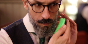 peinar-barba